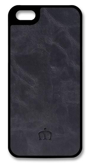 Чехол (клип-кейс) Merc Fabric (A-P50HF-P21001) черный - фото 1