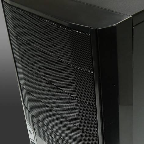 Корпус ATX Xigmatek Asgard RF черный - фото 9