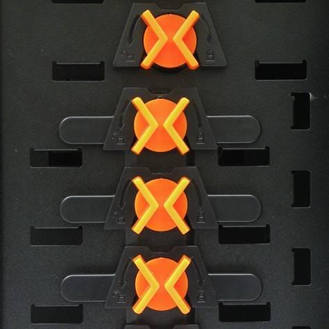Корпус ATX Xigmatek Asgard RF черный - фото 10