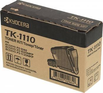 ����� �������� Kyocera TK-1110 ������