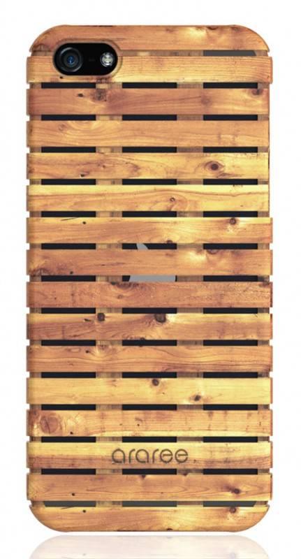 Чехол Araree (Woody wln) - фото 1
