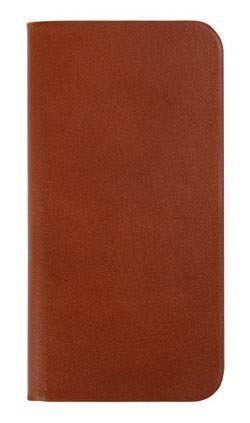 Чехол (флип-кейс) Imymee Classic Leather (I5C53141-BR) коричневый - фото 1