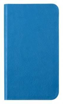 Чехол Imymee Classic Leathe, для Samsung Galaxy Note 2, синий (GN2C53141-CBL)
