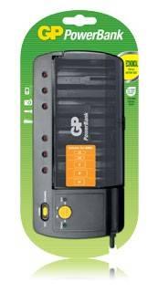 Зарядное устройство GP PowerBank PB320GS (GP PB320GS-CR1)