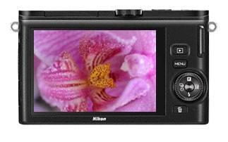 Фотоаппарат Nikon 1 J3 kit черный - фото 5