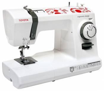 Швейная машина Toyota ECO26C белый (ECO 26C)