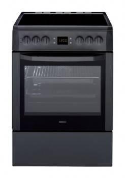 Плита электрическая Beko CSE 57300 GA черный
