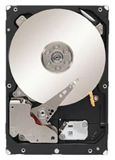 Жесткий диск 2Tb Seagate ST2000NM0033 SATA-III