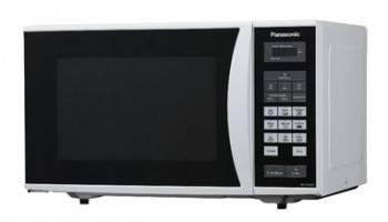 СВЧ-печь Panasonic NN-ST342WZPE белый