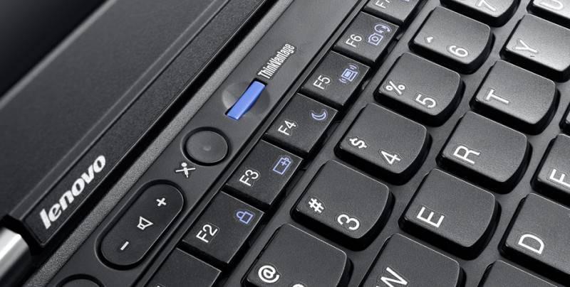 "Ноутбук 12.5"" Lenovo ThinkPad x230 черный - фото 10"