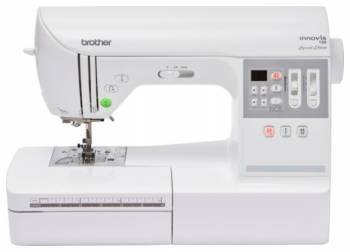 Швейная машина Brother Innov-is NV150 белый