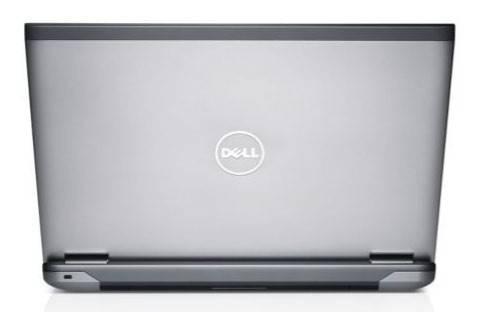 """Ноутбук 15.6"""" Dell Vostro 3560 серебристый - фото 3"""