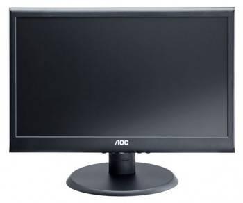Монитор 19.5 AOC e2050Sw / 01