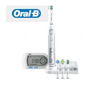 ������������� ������ ����� Oral-B 5000 Triumph �����
