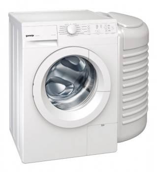 Стиральная машина Gorenje W72ZY2 / R + PS PL95 белый