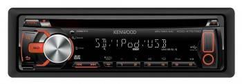 ������������� Kenwood KDC-4757SD