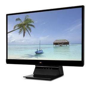 """Монитор 21.5"""" ViewSonic VX2270SMH-LED - фото 2"""