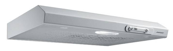 Подвесная вытяжка Jet Air Senti WH/F/50 белый (PRF0023851B) - фото 1