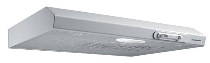 Подвесная вытяжка Jet Air Senti SI/F/60 нержавеющая сталь (PRF0023745B) - фото 1
