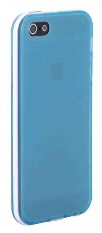 Чехол (клип-кейс) Miracase MP-204 синий - фото 1