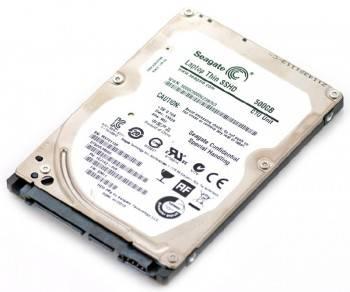 Жесткий диск 500Gb Seagate Laptop Thin SSHD ST500LM000 SATA-III