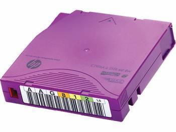Картридж HPE Ultrium Non Custom Label 20 Pack (C7976AN)