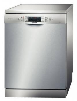 Посудомоечная машина Bosch ActiveWater SMS69M78RU серебристый