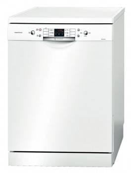 Посудомоечная машина Bosch ActiveWater SMS68M52RU белый