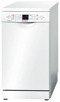 Посудомоечная машина Bosch Silence Plus SPS53M52RU белый
