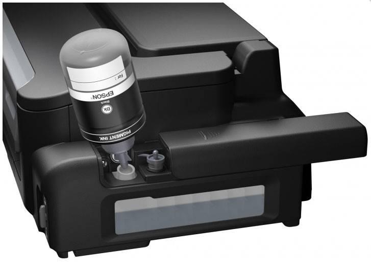 Принтер Epson M105 - фото 5