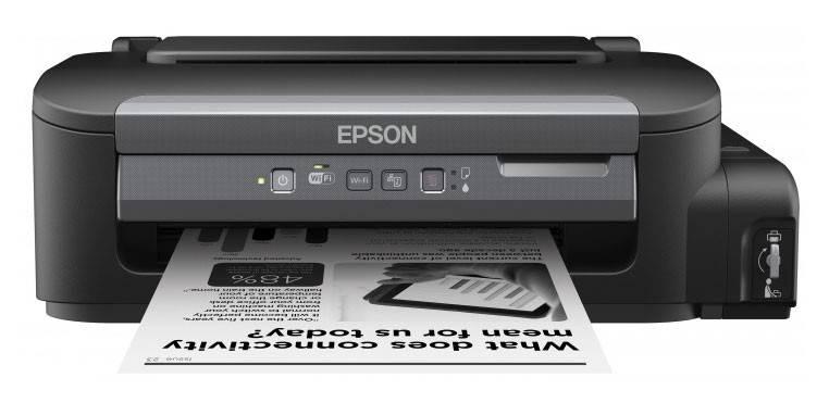 Принтер Epson M105 - фото 1