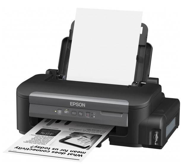 Принтер Epson M105 - фото 2