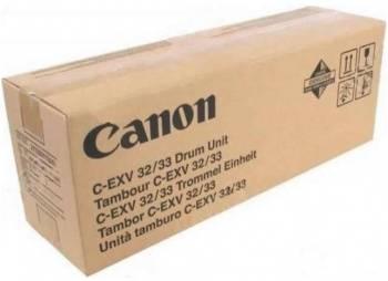 Фотобарабан (Drum) Canon C-EXV32/33 монохромный (2772B003BA)