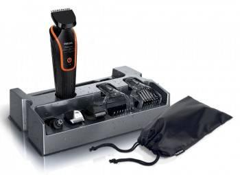 Машинка для стрижки волос Philips QG3340 / 16 черный