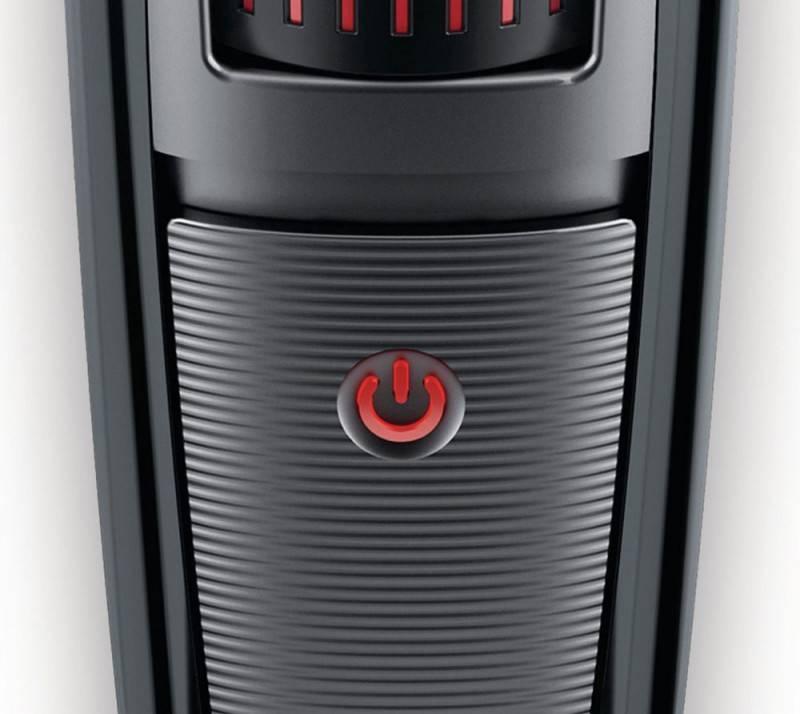 Машинка для стрижки Philips QT4015/15 черный - фото 7