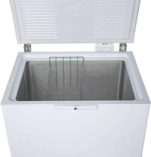 Морозильный ларь Whirlpool WH 2000 белый - фото 2