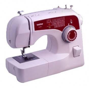 Швейная машина Brother XL-3500 белый