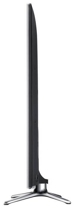 """Телевизор LED 32"""" Samsung UE32F6400AK черный - фото 3"""