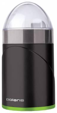 Кофемолка Polaris PCG0914 черный