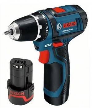 Дрель-шуруповерт Bosch GSR 10.8-2-Li Professional
