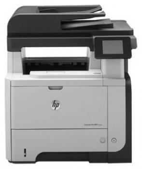 МФУ HP LaserJet Pro M521dn черный/белый (A8P79A)