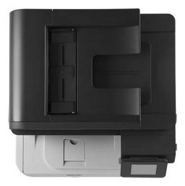 МФУ HP LaserJet Pro M521dw черный/белый (A8P80A) - фото 3