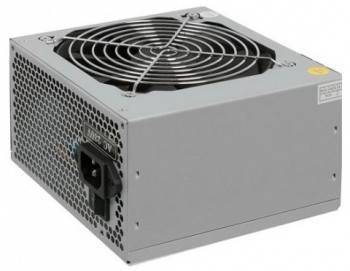 Блок питания Gigabyte ATX 350W GZ-EBN35N-C3 (24+4+4pin) 3*SATA I/O switch