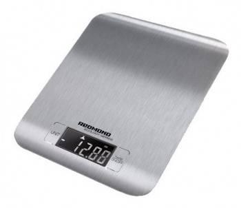 Кухонные весы Redmond RS-M723 серебристый