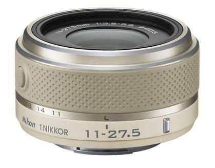 Объектив Nikon 1 NIKKOR 11 - 27.5мм F/3.5-5.6 11-27.5mm f/3.5-5.6 - фото 2