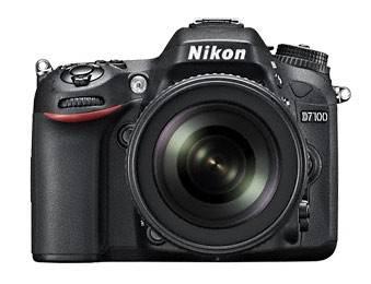 ����������� Nikon D7100 1 �������� ������
