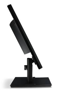 """Монитор 27"""" Acer V276HLbd - фото 6"""