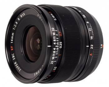 �������� Fujifilm XF