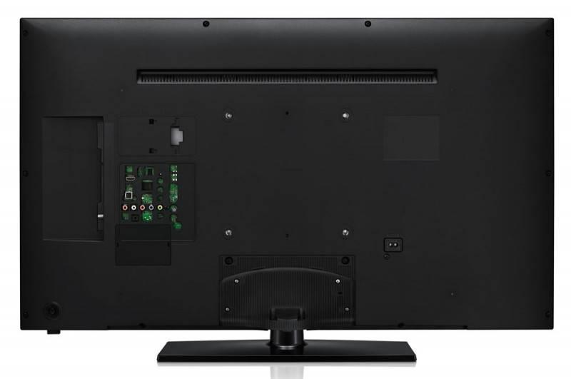 """Телевизор LED 32"""" Samsung UE32F5000AK черный - фото 6"""