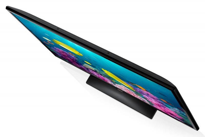 """Телевизор LED 32"""" Samsung UE32F5000AK черный - фото 7"""